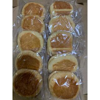 コストコ - コストコミニパンケーキ10袋