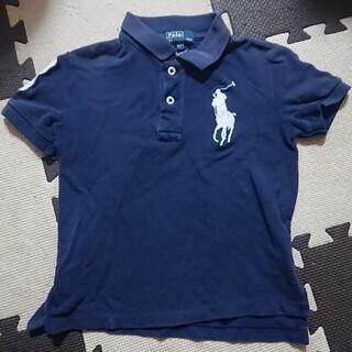 ポロラルフローレン(POLO RALPH LAUREN)のポロラルフローレン  ポロシャツ(Tシャツ/カットソー)