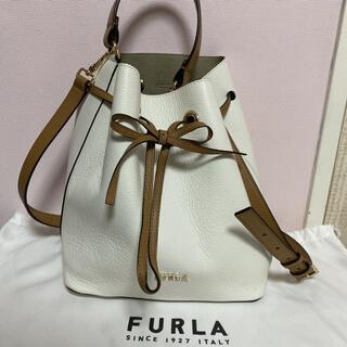 フルラ(Furla)のFURLA ショルダーバッグ  コンスタンザ 巾着(ショルダーバッグ)