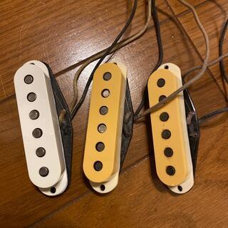 フェンダー(Fender)のストラト用ピックアップ(ジャンク)(パーツ)