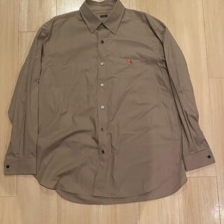 BEAMS - ZEPANESE CLUB ゼパニーズクラブ ララバイ ドレス シャツ
