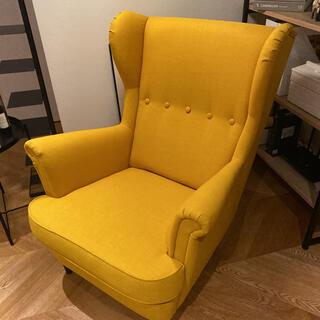 IKEA - IKEA ウィングチェア