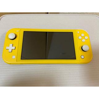 Nintendo Switch - 任天堂 スイッチライト  Switchlight