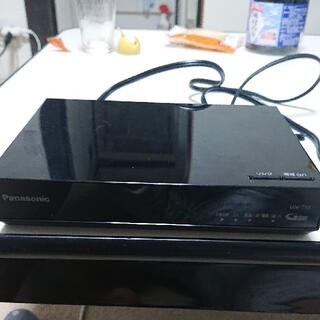 パナソニック(Panasonic)のPanasonic UN-T5S チューナー(その他)