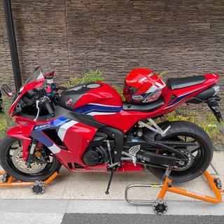 ホンダ - HONDA CBR600RR 2021