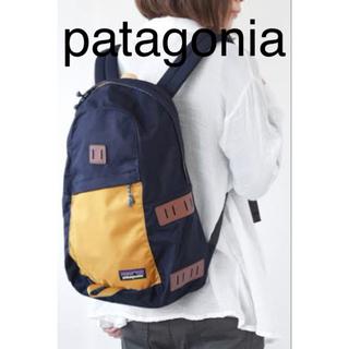 パタゴニア(patagonia)のpatagonia バックパック(バッグパック/リュック)
