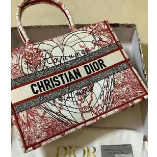 クリスチャンディオール ハンドバッグ