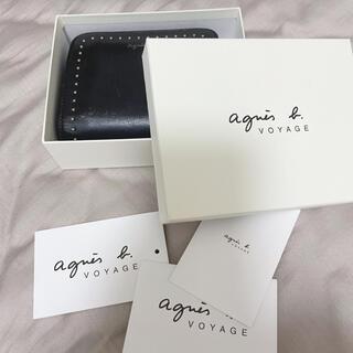 agnes b. - アニエスべー 財布