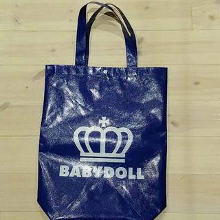 ベビードール(BABYDOLL)のベビードール☆エコバッグ(エコバッグ)