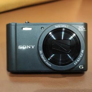 SONY - !yozo様専用!SONY DSC-WX350 Cyber-shot 美品