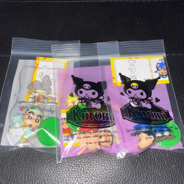 フルタ製菓(フルタセイカ)のぽちぽち様 専用 エンタメ/ホビーのおもちゃ/ぬいぐるみ(キャラクターグッズ)の商品写真