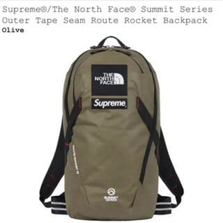 Supreme - Supreme / The North Face®  Backpack