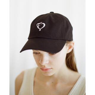 Verybrain - heart logo cap