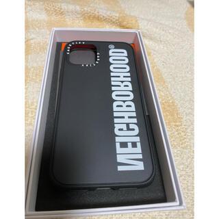 NEIGHBORHOOD - NEIGHBORHOOD CASETIFY iPhone11 pro用 未使用品
