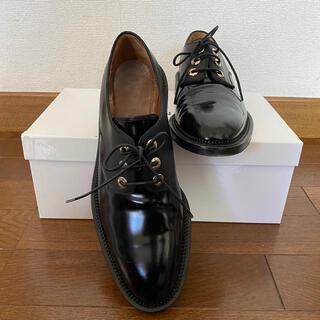 GIVENCHY - Givenchy レディース レザーシューズ 38/24.5cm