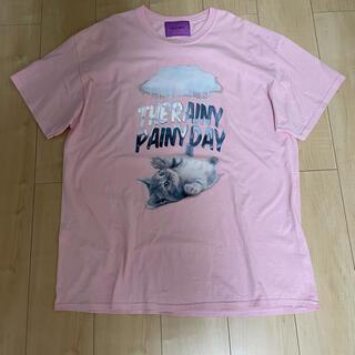 ミルクボーイ(MILKBOY)の猫Tシャツ MILKBOY(Tシャツ/カットソー(半袖/袖なし))