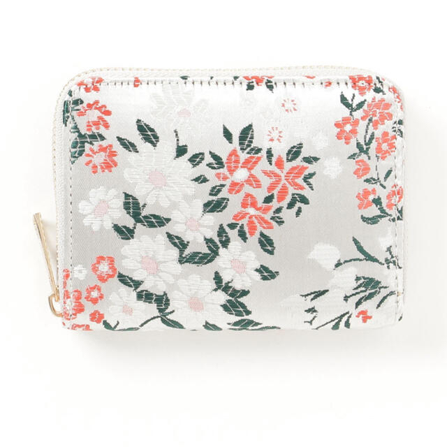 WEGO(ウィゴー)のチャイナ ミニウォレット レディースのファッション小物(財布)の商品写真