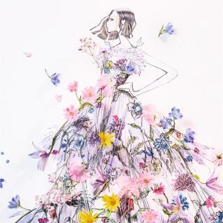 クリスチャンディオール(Christian Dior)の専用(ポーチ)