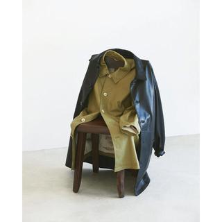 TODAYFUL - TODAYFUL Ecoleather Over Jacket