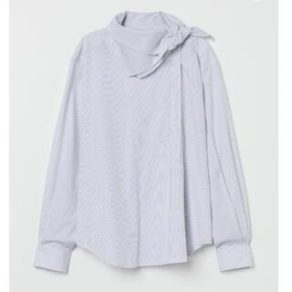 H&M TOGA シャツ