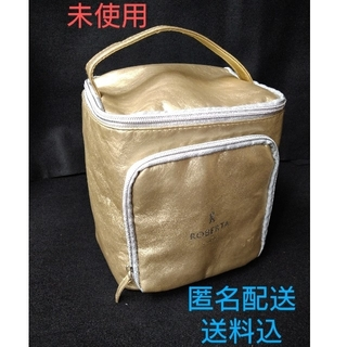 00101/&ROSY雑誌付録 ロベルタ ディ カメリーノ 上品ドレッサー(メイクボックス)