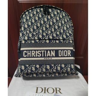 Christian Dior - ディオール リュック