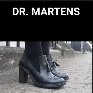 ドクターマーチン(Dr.Martens)のdr.martens ドクターマーチン jessyca uk5  ヒール(ハイヒール/パンプス)