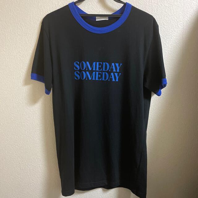 JOHN LAWRENCE SULLIVAN(ジョンローレンスサリバン)のlittlebig 21ss リンガーt メンズのトップス(Tシャツ/カットソー(半袖/袖なし))の商品写真
