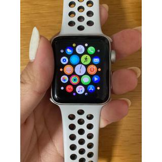 Apple Watch - 今週限定価格【アップルウォッチ】Nike38MM
