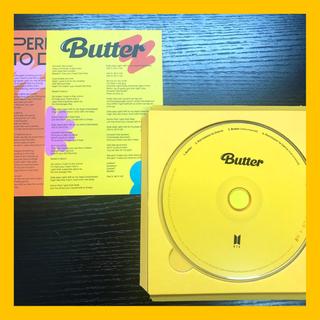 防弾少年団(BTS) - BTS 公式 正規品 Butter Cream