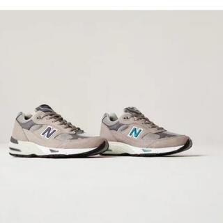 New Balance - ニューバランス 991 アニバーサリー