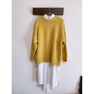 ダブルスタンダードクロージング(DOUBLE STANDARD CLOTHING)のDOUBLE STANDARD CLOTHING  シャツワンピース 38(ロングワンピース/マキシワンピース)