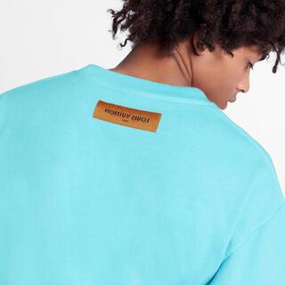 LOUIS VUITTON - (求む)ルイヴィトン インサイドアウトTシャツ