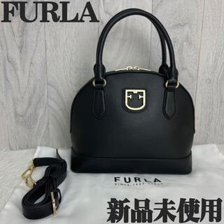 Furla - 新品未使用♡保存袋付♡フルラ レザー 2wayバッグ ベルヴェデーレ ショルダー