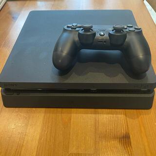 SONY PlayStation4 本体 CUH-2200AB01 500GB