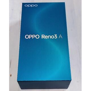 OPPO - OPPO Reno3 A