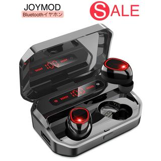 【JOYMAD】Bluetoothイヤホン ワイヤレスイヤホン(A8)