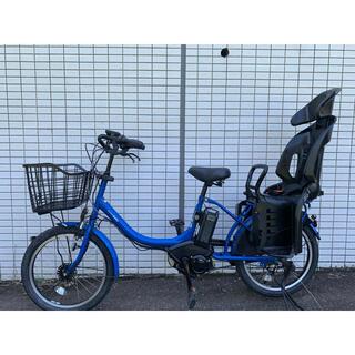 ヤマハ - YAMAHA PAS babby 前後タイヤ新品 新基準 電動アシスト自転車