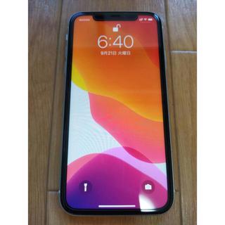 Apple - 【美品】iPhone11 White 64 GB SIMフリー ホワイト 本体