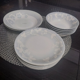 GIVENCHY - GIVENCHY/yumi katura★プレート皿 12枚まとめ売り