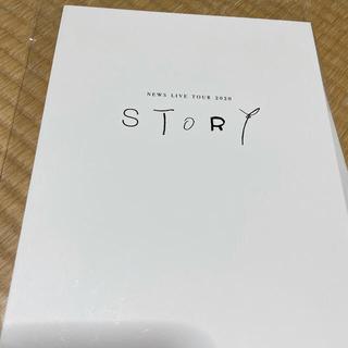 NEWS - NEWS story box 抜けなし