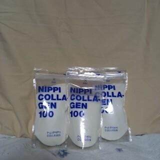 アイ(i)のニッピコラーゲン100  3袋(コラーゲン)