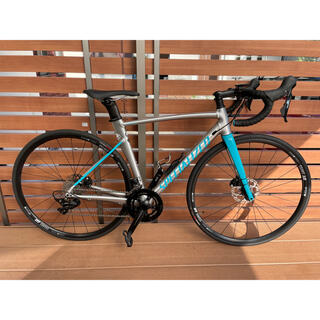 Specialized - SPECIALIZED ロードバイク 超美品 お買い得 レアカラー