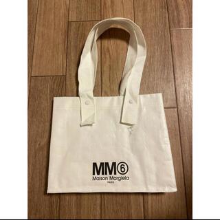 マルタンマルジェラ(Maison Martin Margiela)のMM6 ショッパー(ショップ袋)