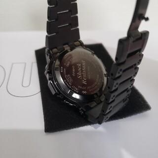 G-SHOCK - CASIO G-SHOCK GMW-B5000GD-1JF 腕時計