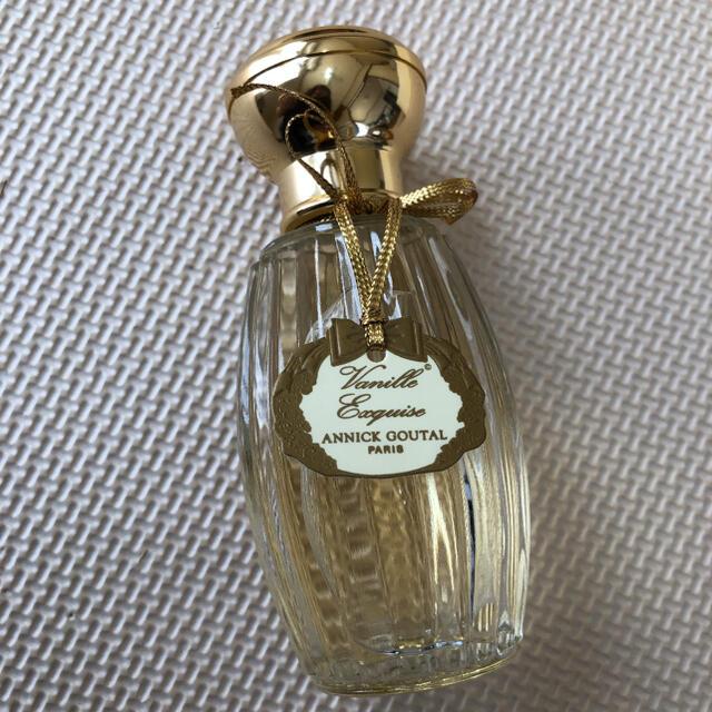 Annick Goutal(アニックグタール)のANNICK GOUTAL  アニックグタール ヴァニーユ エクスキューズ コスメ/美容の香水(香水(女性用))の商品写真