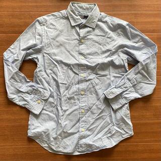ポロラルフローレン(POLO RALPH LAUREN)のポロラルフローレン 長袖シャツ 150 発表会 セレモニー(ブラウス)