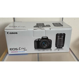 Canon - キヤノン Canon EOS Kiss X9i・ダブルズームキット&ケース等