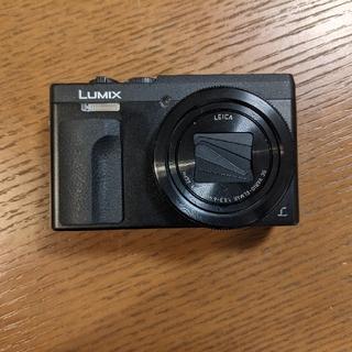 Panasonic - パナソニック LUMIX DC-TZ90-K ブラック
