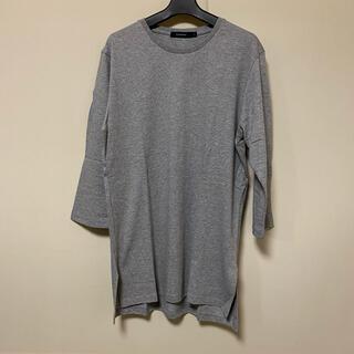 レイジブルー(RAGEBLUE)のRAGEBLUE♤5部丈T(Tシャツ/カットソー(七分/長袖))